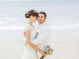 boda playa valdevaqueros Tarifa
