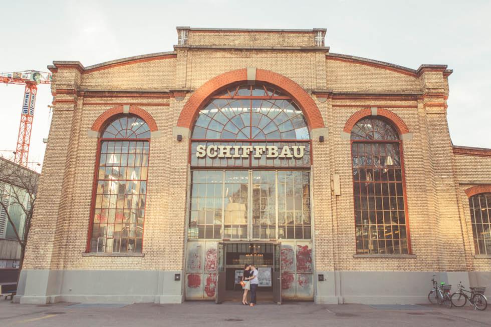 reportaje preboda en Zurich