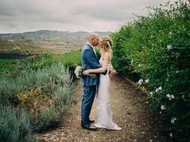 boda Cortijo Barvo