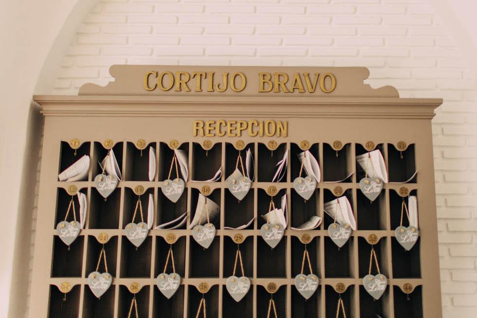 boda Cortijo Bravo 10