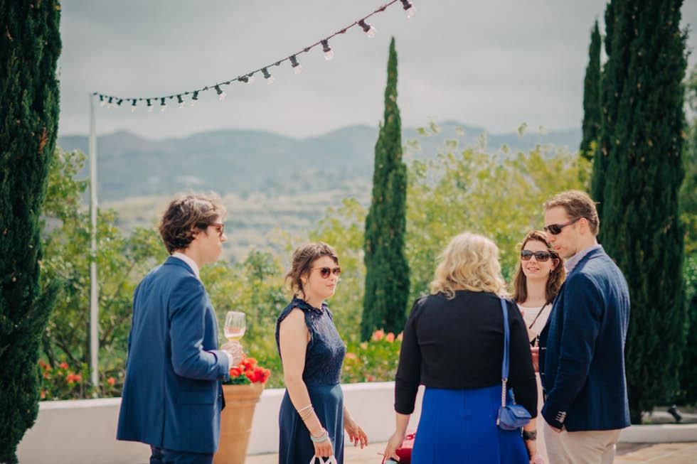 boda Cortijo Bravo 41