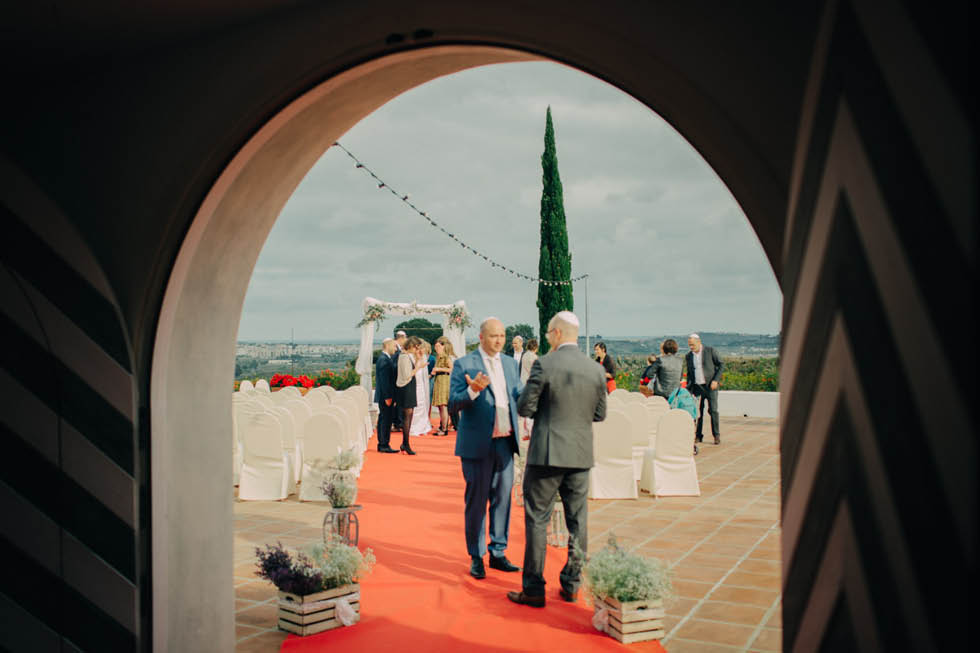 boda Cortijo Bravo 65
