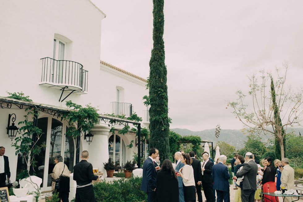 boda Cortijo Bravo 70