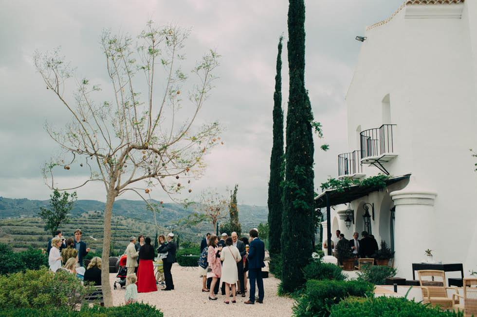 boda Cortijo Bravo 75