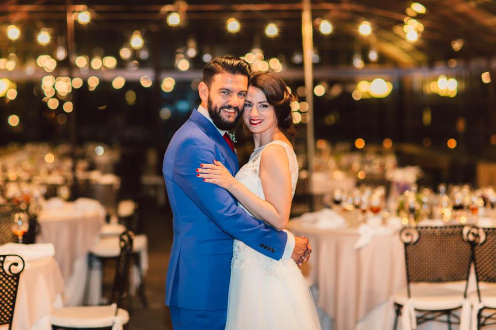 boda Hacienda Nadales Malaga 100