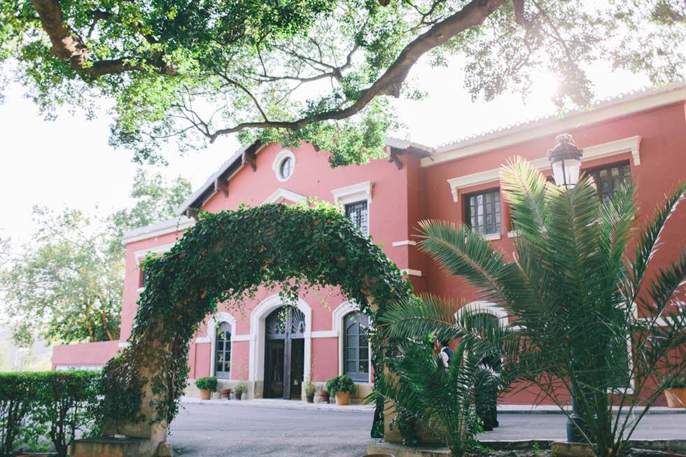 boda Hacienda Nadales Malaga 25