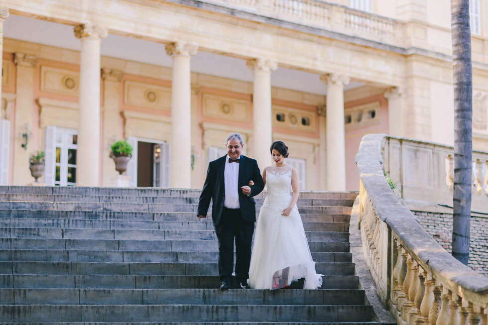 Wedding at Hacienda Nadales Malaga