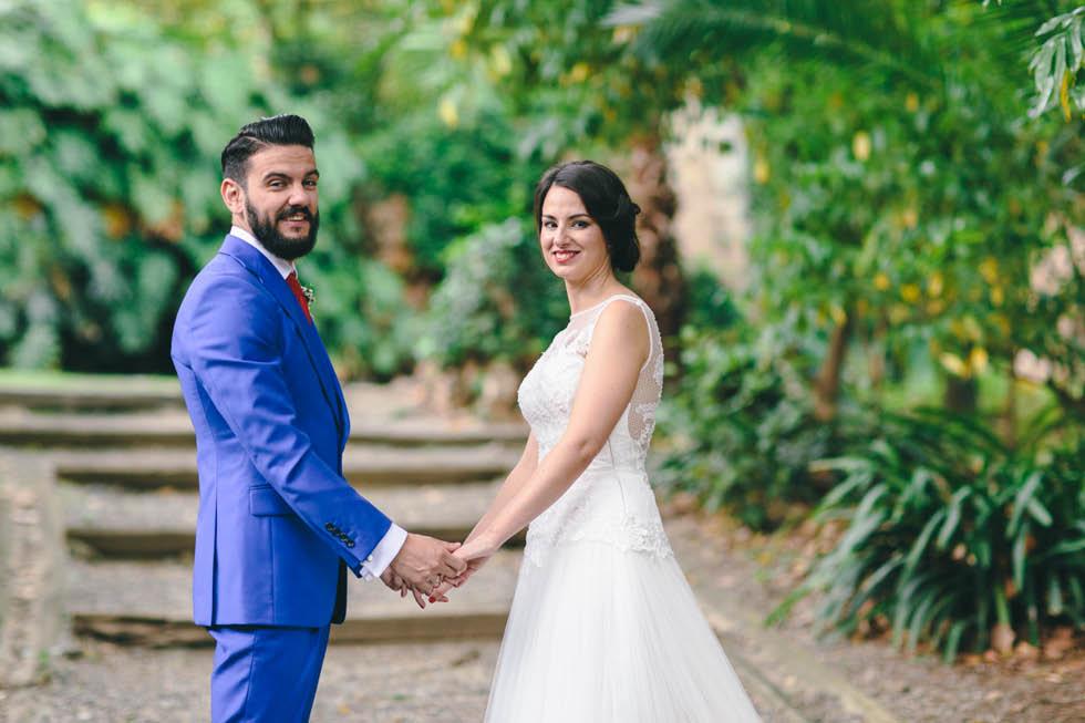 boda Hacienda Nadales Malaga 71