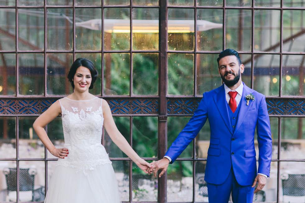 boda Hacienda Nadales Malaga 75