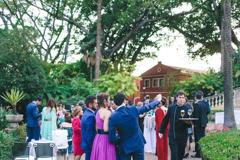 boda Hacienda Nadales Malaga 84