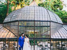 boda Hacienda Nadales Malaga