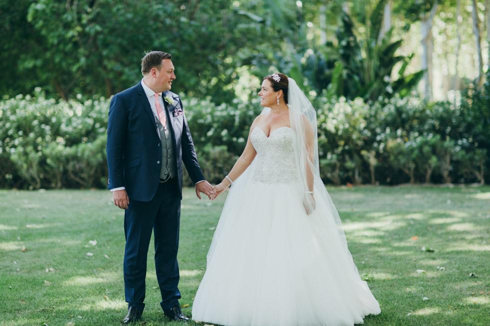 boda en el asador cancha II Sotogrande