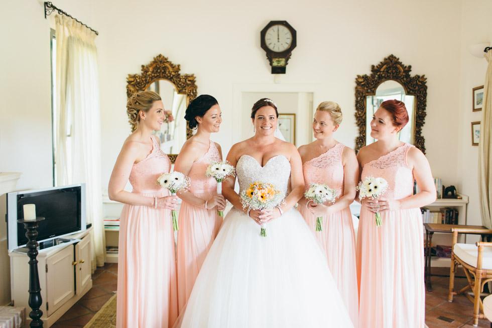 luxury wedding Sotogrande