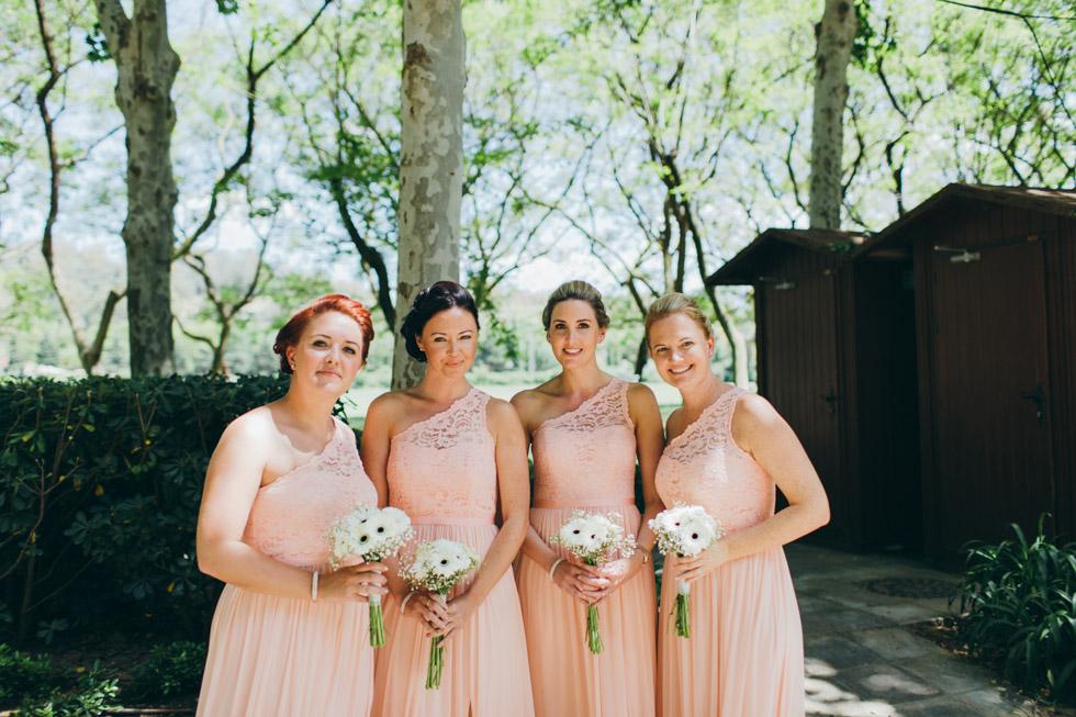 lugares de boda al aire libre en Sotogrande