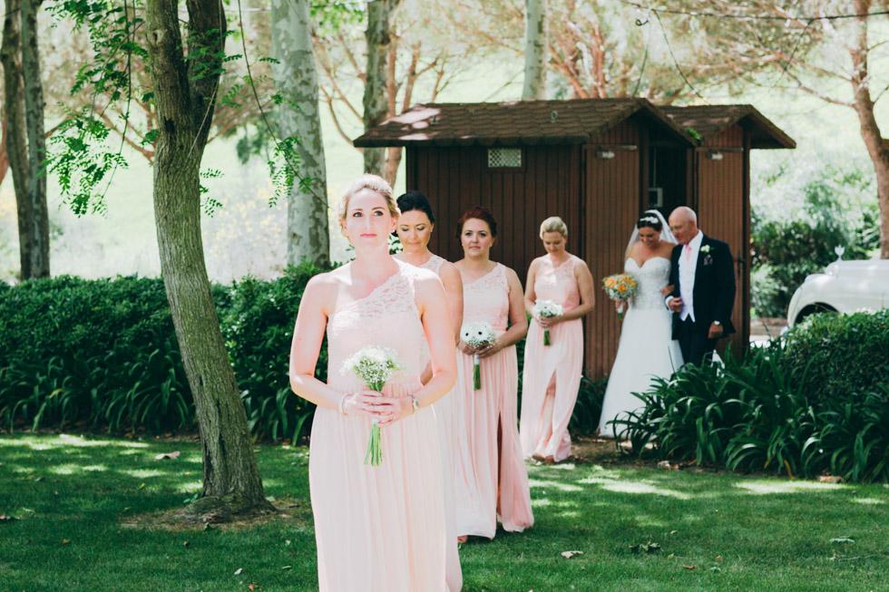 lugares para boda al aire libre en Sotogrande