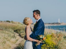 WEDDING AT SAJORAMI BEACH | ROSIE & LEIGHTON