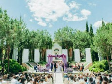 WEDDING VIDEO AT VILLA PADIERNA PALACE HOTEL