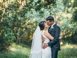 boda Almoraima
