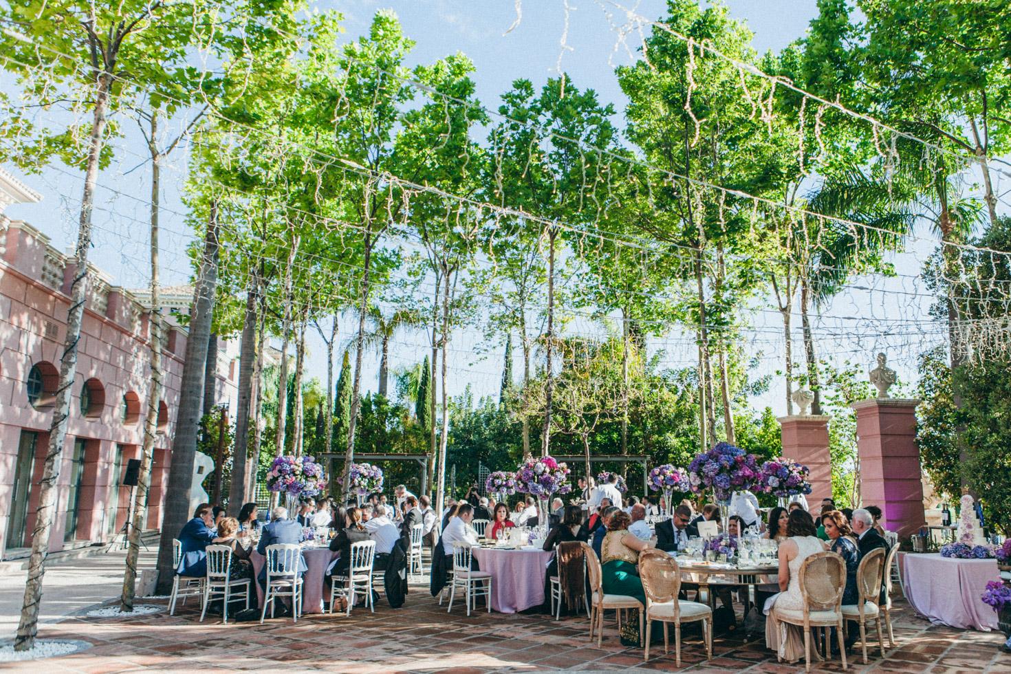 boda Hotel Villa Padierna Palace-110