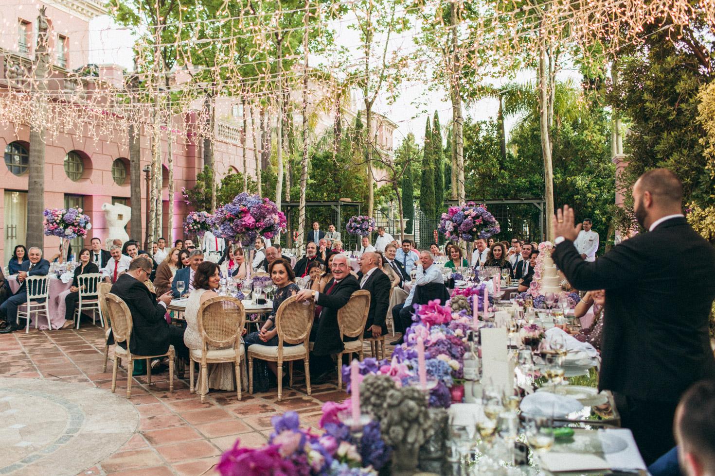 boda Hotel Villa Padierna Palace-126