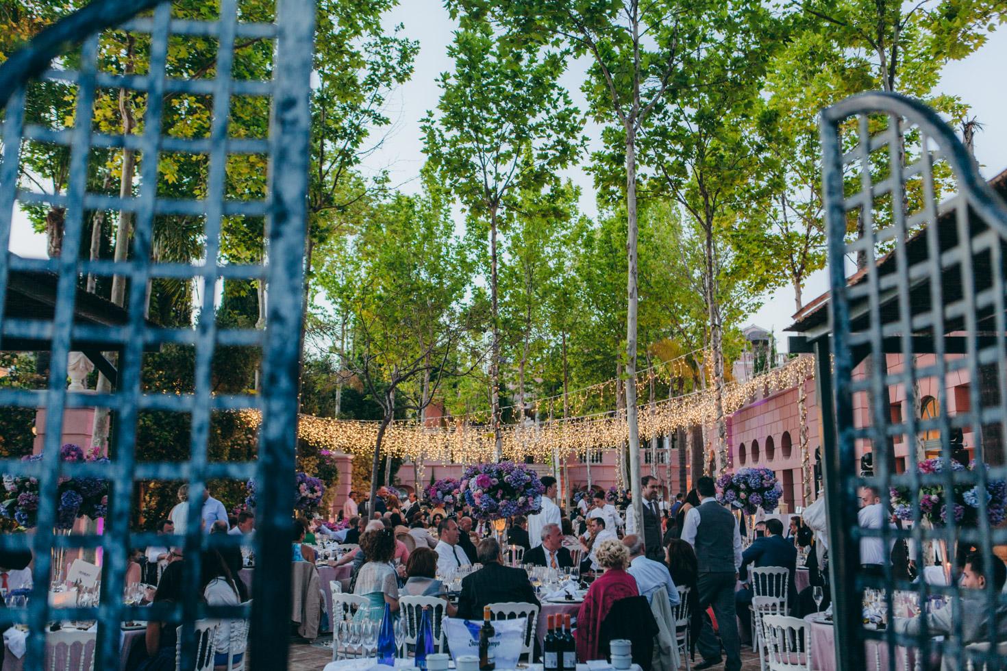 boda Hotel Villa Padierna Palace-128