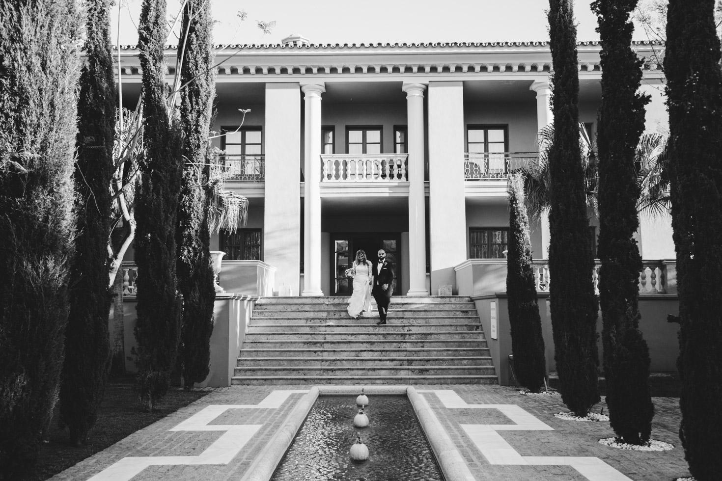 boda Hotel Villa Padierna Palace-45