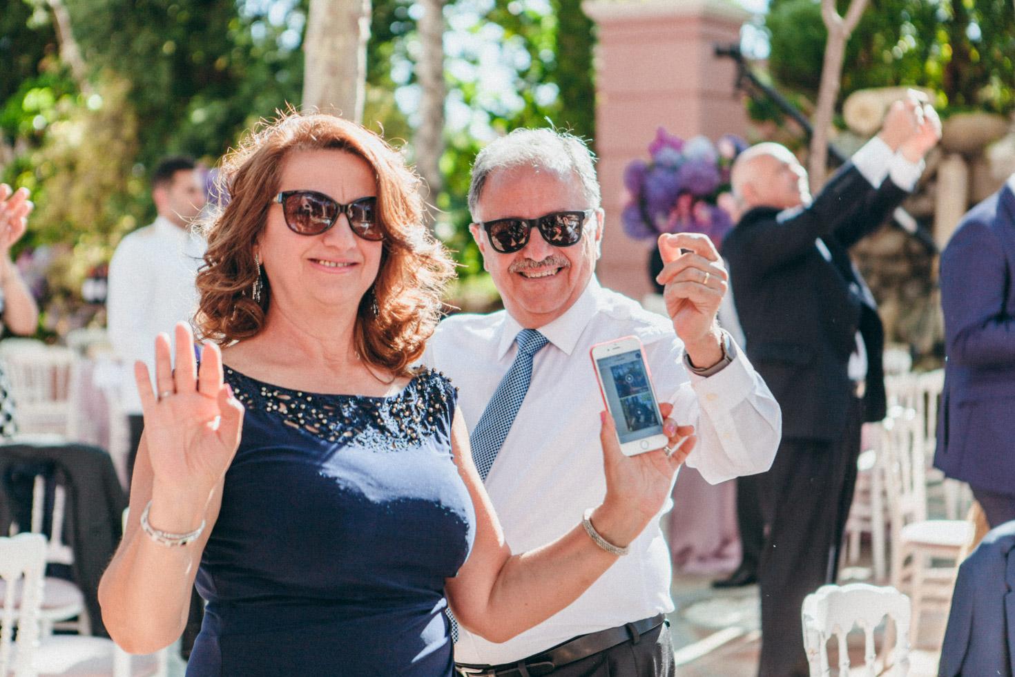 boda Hotel Villa Padierna Palace-75