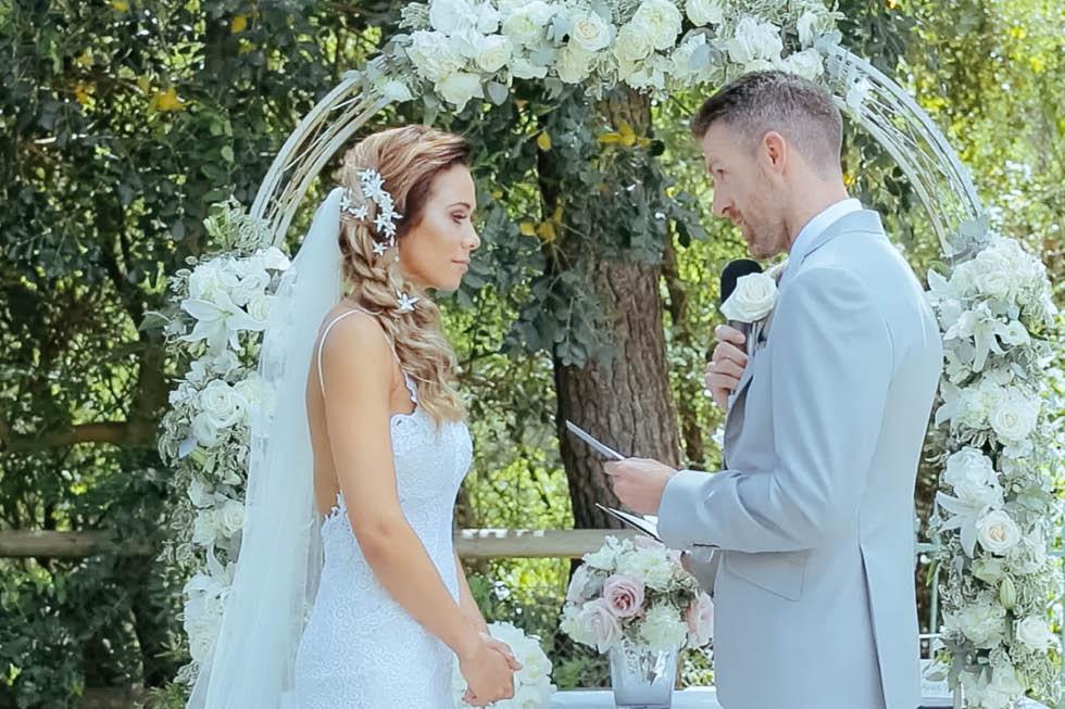 boda Casa del Rio Marbella