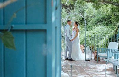 boda casa el rio marbella