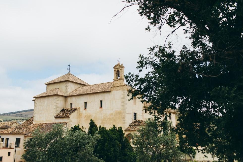 fotos boda hotel Convento Magdalena-10
