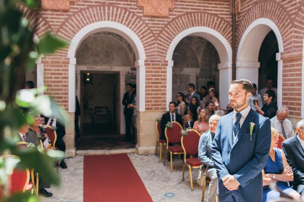fotos boda hotel Convento Magdalena-15