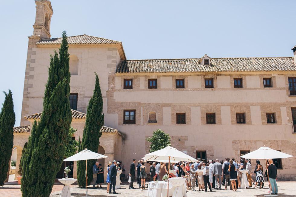 fotos boda hotel Convento Magdalena-20