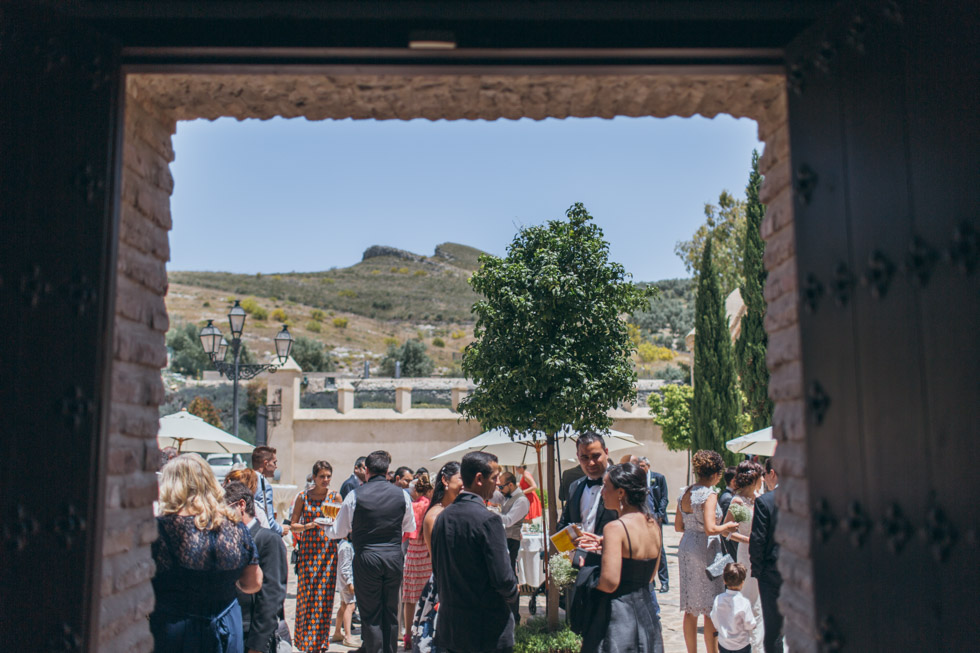 fotos boda hotel Convento Magdalena-28