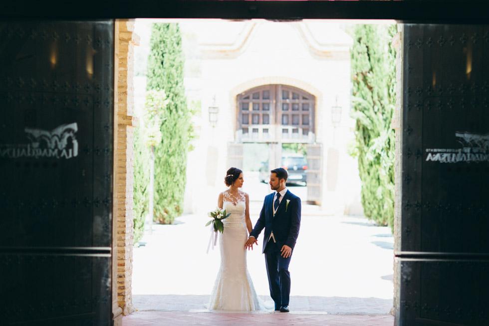 fotos boda hotel Convento Magdalena-38
