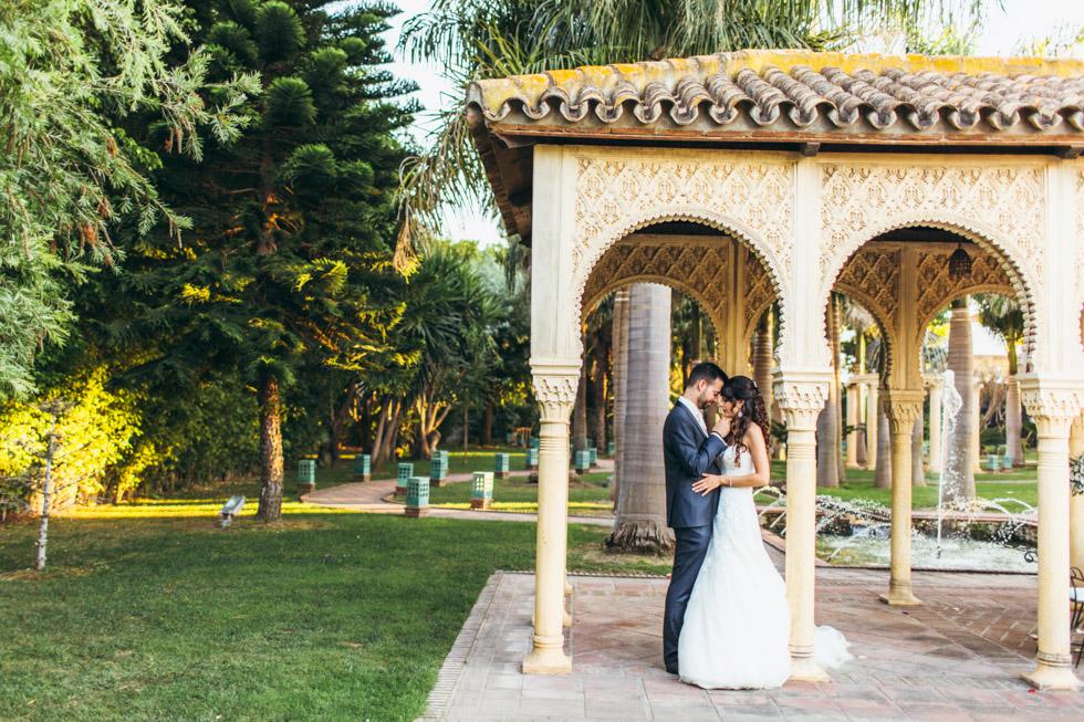 boda finca la tosca malaga