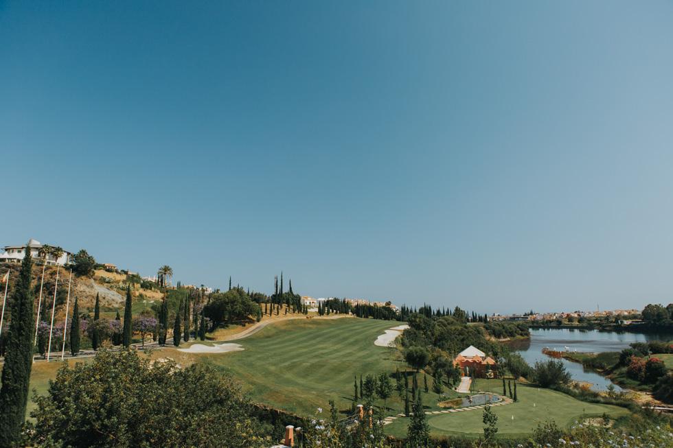 wedding villa padierna marbella-3