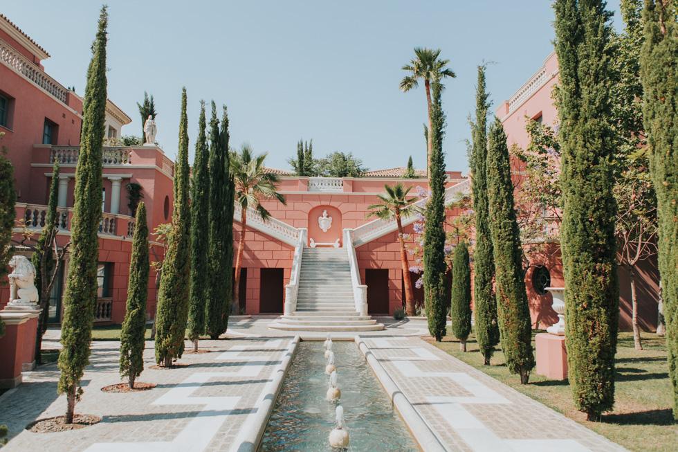 wedding villa padierna marbella-8