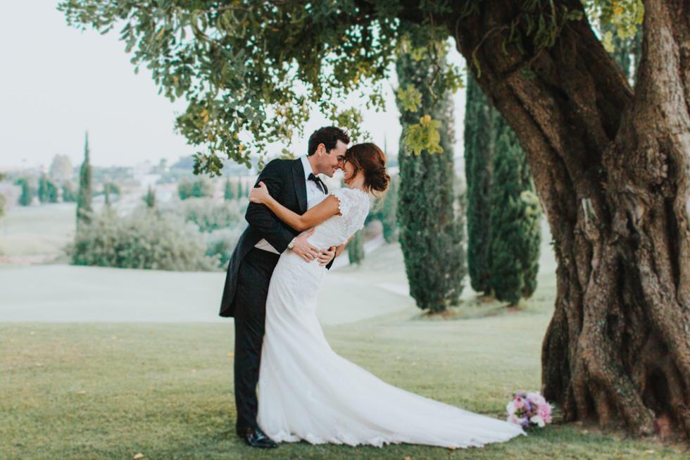 wedding villa padierna marbella-83