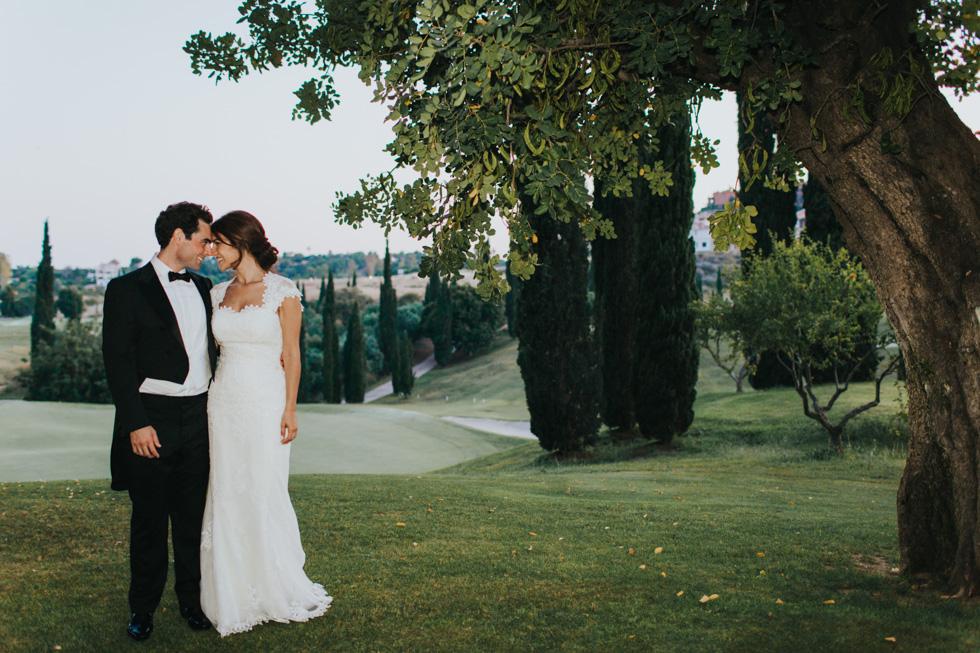 wedding villa padierna marbella-87
