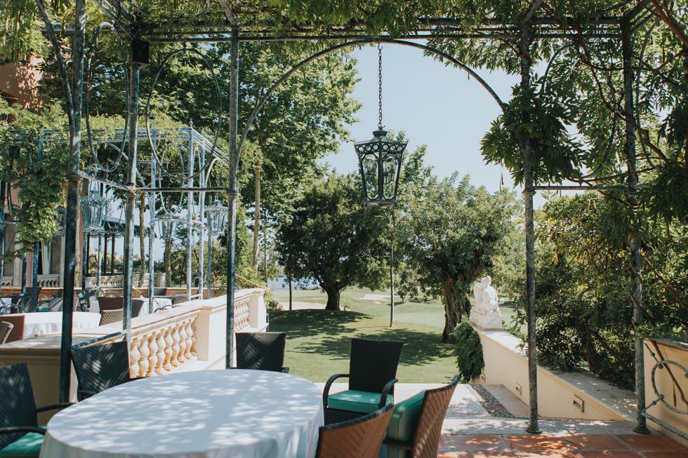 boda villa padierna hotel marbella-2