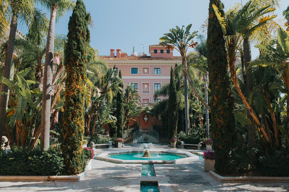 boda villa padierna hotel marbella-7