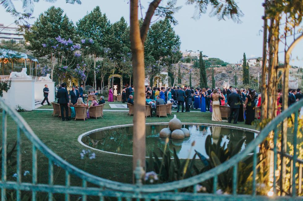 boda villa padierna hotel marbella-95