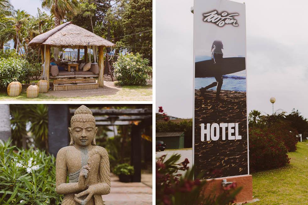 Fotografo de boda en tarifa boda 100 fun hotel the - Hoteles con encanto en tarifa ...