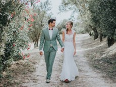 Wedding at Cortijo Barranco | Wietske & Peet