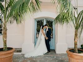boda molino del duque