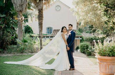 wedding molino del duque