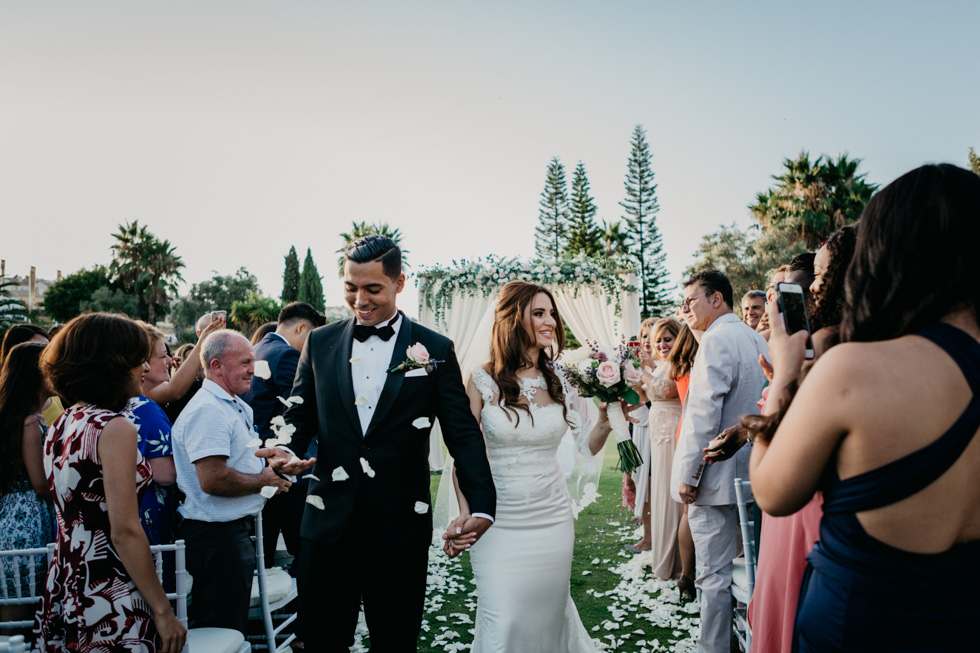 boda campanario golf estepona