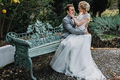 wedding tramores