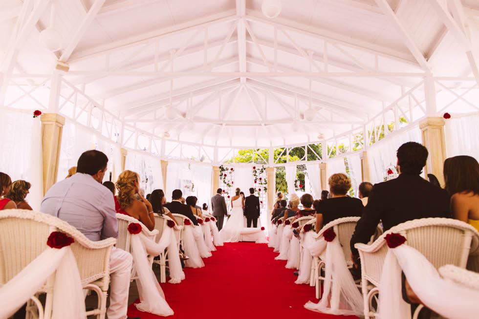 boda Hotel Beatriz Palace Fuengirola 28