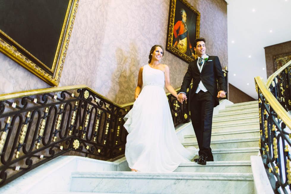 boda Hotel Beatriz Palace Fuengirola 42